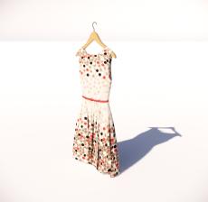 衣服_005_其他设计模型