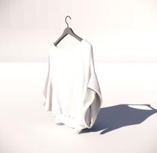 衣服_007_其他设计模型