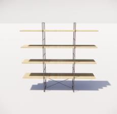 装饰柜_017_其他设计模型