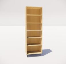 装饰柜_018_其他设计模型