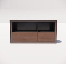 装饰柜_022_其他设计模型