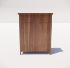 装饰柜_041_其他设计模型