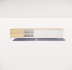 装饰柜_047_其他设计模型