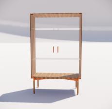 装饰柜_051_其他设计模型