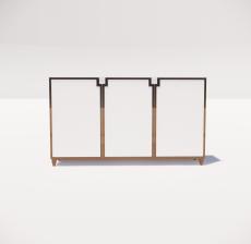 装饰柜_054_其他设计模型