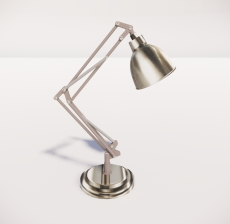 造型吊灯67_Sketchup模型