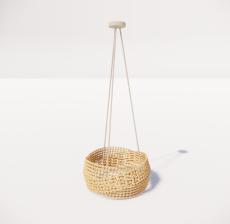 造型吊灯70_Sketchup模型