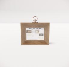 挂件11_Sketchup模型