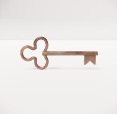 挂件14_Sketchup模型