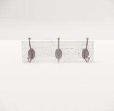 挂件6_Sketchup模型