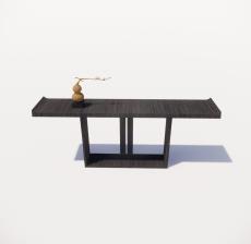 案台6_Sketchup模型