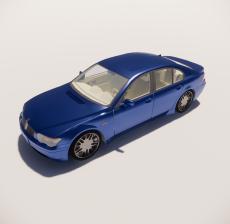 汽车101_Sketchup模型
