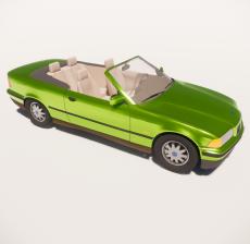 汽车102_Sketchup模型