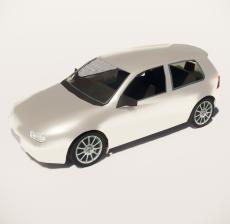 汽车113_Sketchup模型