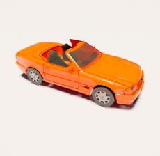 汽车143_Sketchup模型