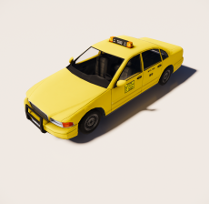 汽车156_Sketchup模型