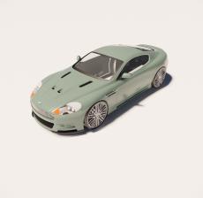 汽车158_Sketchup模型