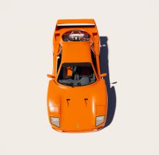 汽车162_Sketchup模型