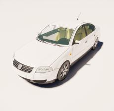 汽车165_Sketchup模型