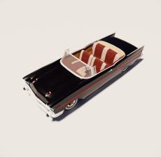 汽车215_Sketchup模型