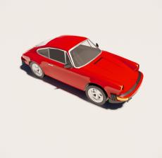 汽车251_Sketchup模型