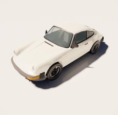 汽车252_Sketchup模型