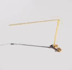 塔吊2_Sketchup模型