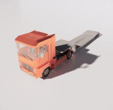 工程施工15_Sketchup模型