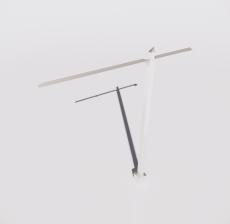 工程施工30_Sketchup模型
