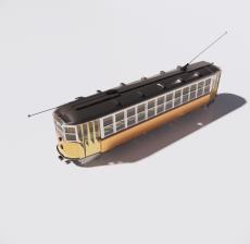 火车6_Sketchup模型