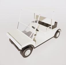 观光1_Sketchup模型