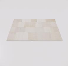 地毯13_Sketchup模型