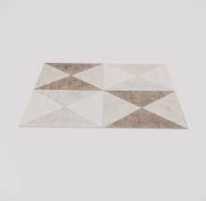 地毯14_Sketchup模型