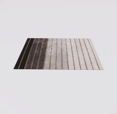 地毯16_Sketchup模型