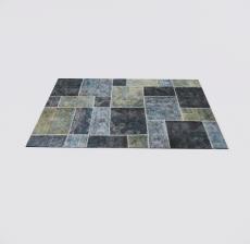 地毯17_Sketchup模型