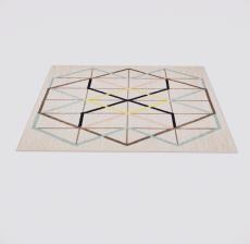 地毯3_Sketchup模型