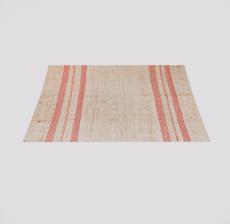地毯8_Sketchup模型
