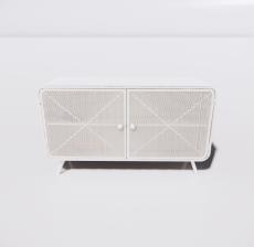 电视柜7_Sketchup模型