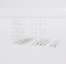 花架35_Sketchup模型