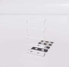花架5_Sketchup模型