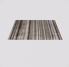 地毯1_Sketchup模型