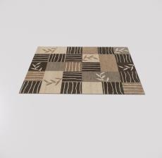 地毯4_Sketchup模型