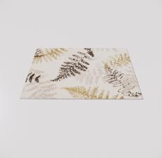 地毯6_Sketchup模型