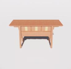 案台8_Sketchup模型
