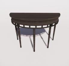 案台71_Sketchup模型