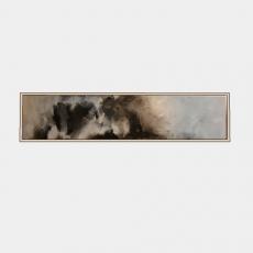 装饰画_004中式装饰画_Sketchup模型