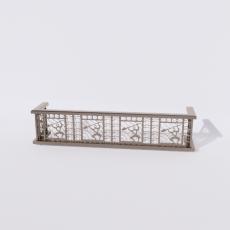 围栏_铁艺83_Sketchup模型