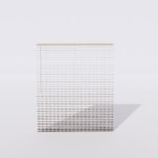 布幔_帘子24_Sketchup模型