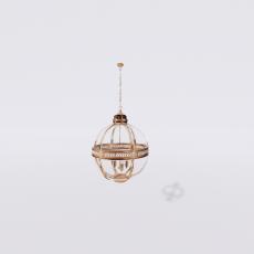灯_灯64_Sketchup模型