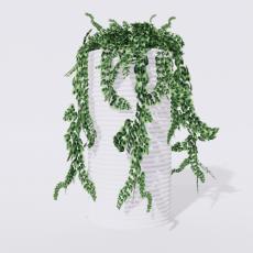 绿植_绿植90_Sketchup模型